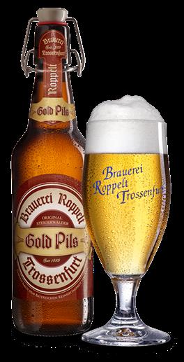 Unsere Biere Brauerei Roppelt Im Steigerwald Bierkeller Gaststaette Bierstadt Bamberg